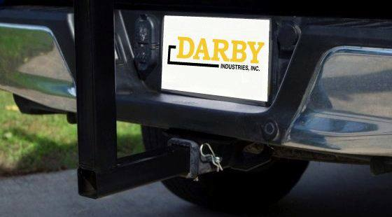 Darby Industries knows how important it is to be able to easily hitch up your accessories and take your lifestyle with you. That's why all our products are easy to install, use, and remove.