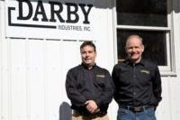 Because of Newman Darby's inventive spirit, Darby Industries still designs, manufactures, and markets its own products today.