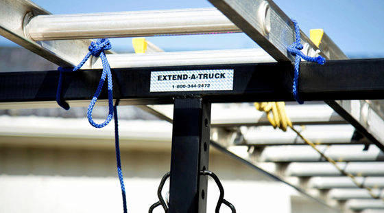 Darby Industries products are high-quality and easy to use. The Extend-A-Truck is ideal for both work and play.
