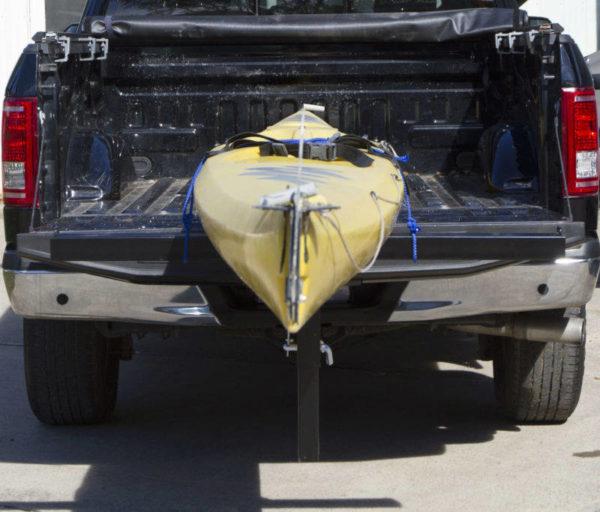 Truck Accessories | Extend-A-Truck | Turbo Rack Roof Mount | Bed Extender | Kayak Mount Block